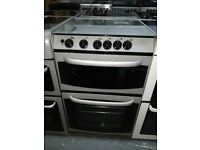Cannon Gas Cooker (55cm) (6 Month Warranty)