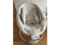 Comfort and Harmony Baby Bouncer Chair