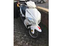 QINGQI MOTORCYCLE