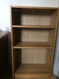 IKEA Billy Bookcase (size -60cmW 107cmH 27.5cmD)