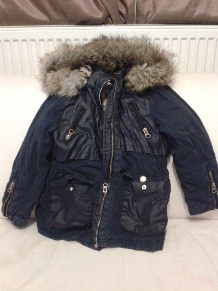 57e98bbbb30c navy blue coat