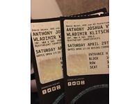 Aj Klitsco tickets for sale