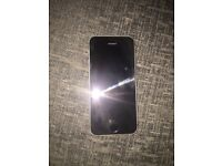 iPhone 5s space grey 16gb on three network