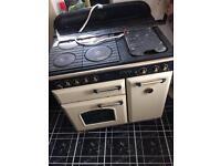 Arga range cooker