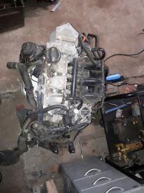 Vw skoda seat 1.2i engine BBM