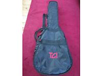 3/4 size classical guitar case/gig bag
