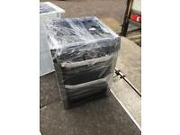 Reconditioned Belling 60cm Electric Cooker