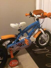 Two small bikes for sale