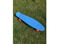 Junior Retro style Skateboard