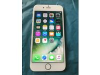 Apple iPhone 6 (16GB) Mobile Phone, Factory Unlocked, Gold, like New
