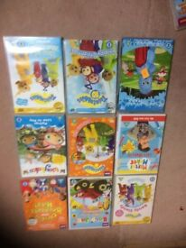CHILDRENS DVD IN EXCELLENT CONDITION FOR SALE