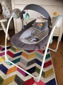 Badabulle Baby Swing Chair