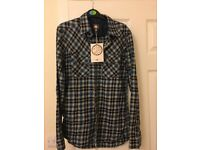 Pretty Green XS Shirt