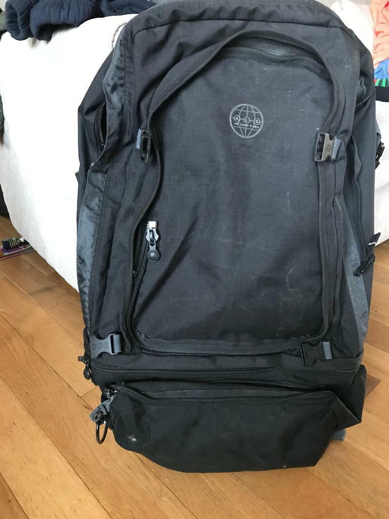 Traveller s backpack   in Ruddington, Nottinghamshire   Gumtree c64428b507