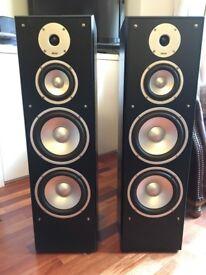 Eltax Concept 400 Floorstanding Speakers 400 W