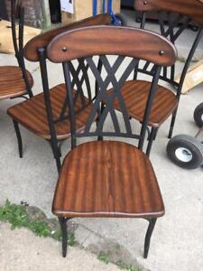 Dining Chairs Brand new