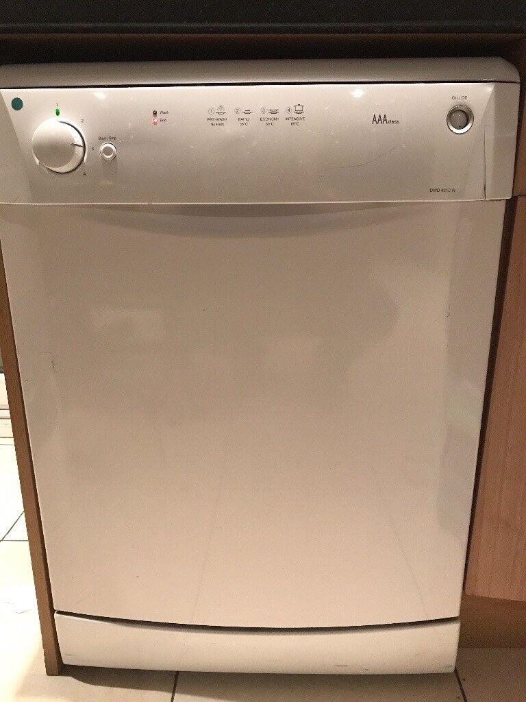 Dishwasher for sale, beko DWD 4310 W