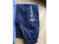 Abercrombie and Fitch Sweats and KUKRI tracksuit bottoms