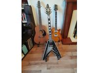 Epiphone Brent Hinds Limited edition Flying V