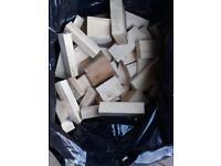 FIREPIT wood