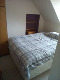 Double Room to rent in Victorian Maisonette, Galashiels