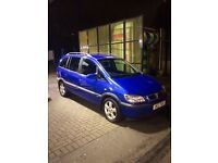 Vauxhall zafira diesel 7 seats with mot bmw Audi Volkswagen Vauxhall Renault Citroen ford