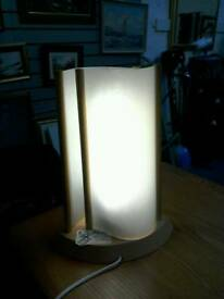 Table lamp #25560 £7