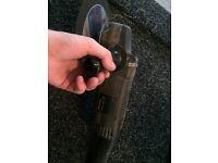 Black&decker hand grinder 8inch metal cutting blade