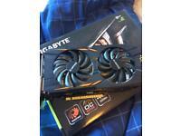 [SOLD] GeForce GTX 1050ti gigabyte