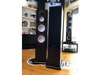 Monitor Audio Silver 10 Floorstanders / Speakers