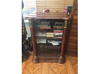 Italian furniture cabinet