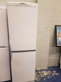 Hoover fridge freezer perfect working order and in good condition a very good quality fridge