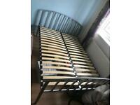 Double Bed Excellent Condition