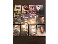 DVD bundle over 40 titles including box sets
