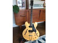 Gibson 330 Custom Shop VOS 1959RI