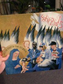 Stupids Vinyls collection