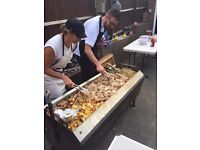 Outside Catering, BBQ's Hog Roasts, Wedding Catering, Afternoon Tea, Corporate Catering Buffets