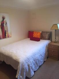 Double room close to Cabot Circus