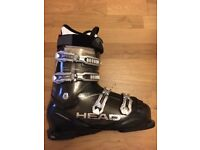 Head Ski Boots Mens size 10 with Adaptive Fit Technology
