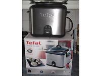 Tefal rice maker