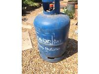 Gas canister 15kg butane