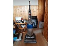 Perfect working order Dyson Dc14 Vacuum Cleaner MULTIFLOOR UPRIGHT Bagless tools 1
