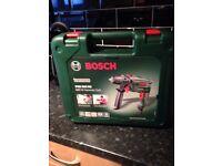 Bosch corded drill, box unopened