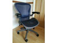 Herman Miller Aeron Ergonomic Office Chair - 2 FOR SALE