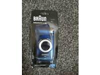 Braun MobileShave M-60b