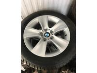 Genuine bmw wheels