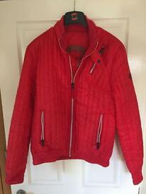 Gas Clothing Jacket - Large - Excellent Condition