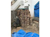 Londyn stock bricks