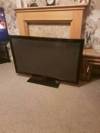 Samsung plasma 50 inch tv - ps50c450b1w