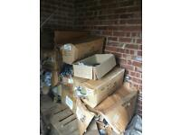 job lot wholesale market car boot amazon ebay plimsoles plimsolls